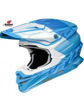 Helmet VFX-WR Zinger TC-2
