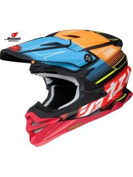 Helmet VFX-WR Zinger TC-10