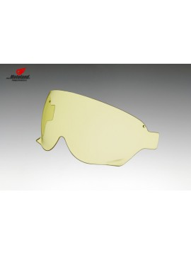SHOEI CJ-3 Visor High-Definition Yellow