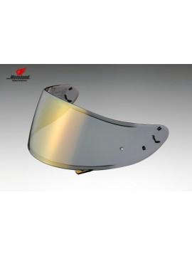 Shoei CWR-1 Spectra Gold Vizir