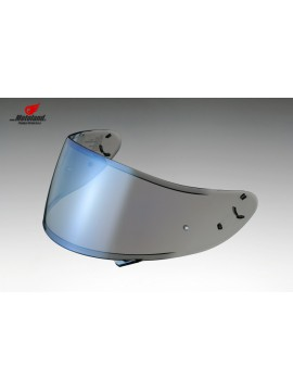 Shoei CNS-1 Spectra Blue Visor