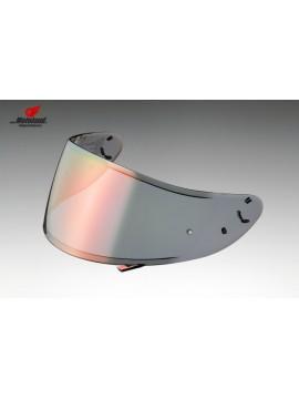 Shoei CNS-1 Spectra Fire Orange Visor