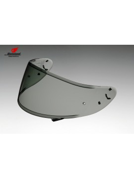 Shoei CWR-F Dark Smoke Visor (racing)