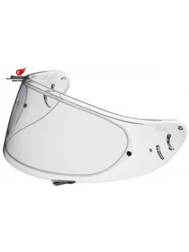 Shoei CWF-1 Clear Visor (racing)