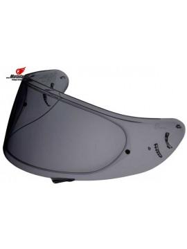 Shoei CWF-1 Dark Smoke Visor (racing)