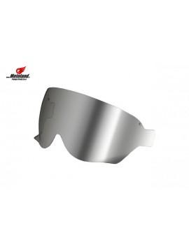 Shoei CJ-3 Spectra Silver Visor