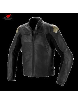 Rebel Leather Jacket