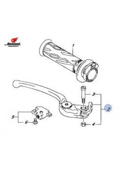 Brake Lever GSX-R 1000 L7