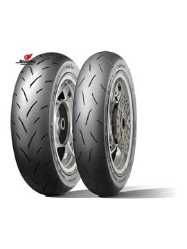 TT93 GP 3.50-10 51J TL TT93 GP