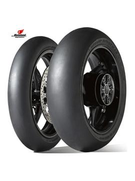 SX GP RACER SLICK D212 200/55R17 TL SX GP RACER SLICK D212 E