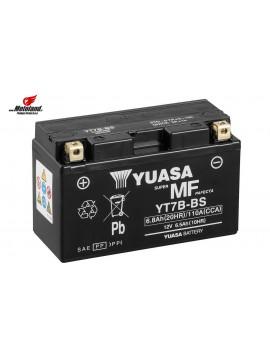 Baterija YT7B-BS