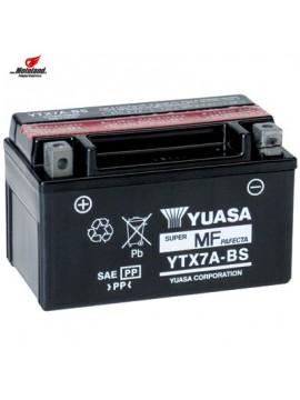 Baterija YTX7A-BS