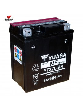 Batterie YTX7L-BS