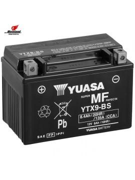 Baterija YTX9-BS