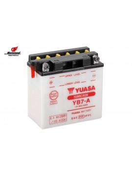 Baterija YB7-A