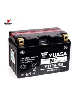 Baterija YT12A-BS