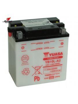 Batteries YB10L-A2