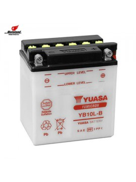 Batterie YB10L-B