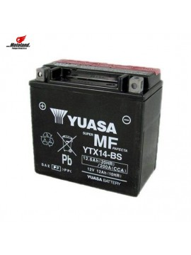 Baterija YTX14-BS