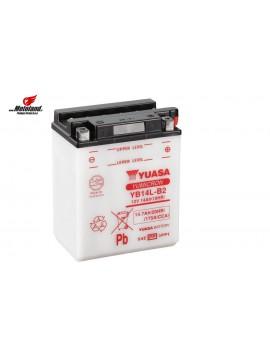Baterija YB14L-B2