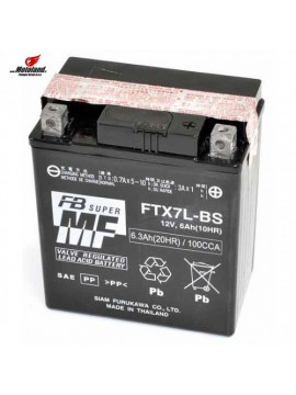 Baterija FTZ16-BS