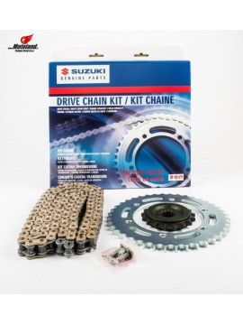 Drive Chain Kit GSF1250/S/A/SA L0-L1