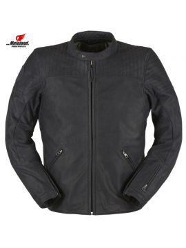 CLINT Leather Jacket