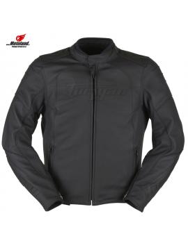 BUCK Leather Jacket