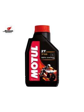 2T Oil 710 1L