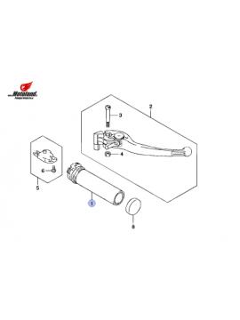 Suzuki Throttle Grip