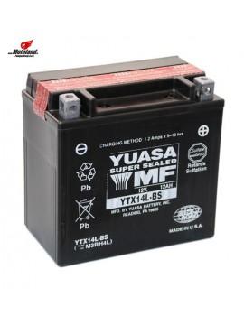Battery FTZ6V-BS