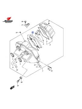 Suzuki Air Filter