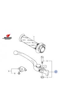 Suzuki Brake Lever