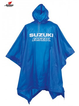 MotoGP Team Rainwear