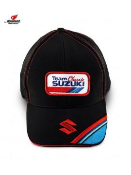 Suzuki Team Classic Baseball Kapa s šiltom