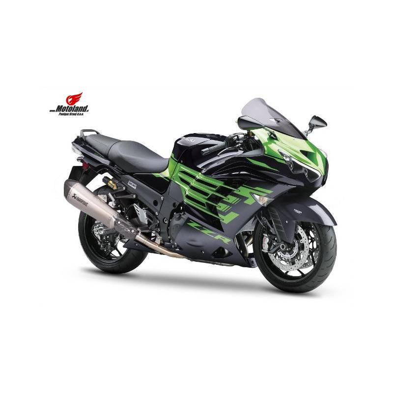 ZZR 1400 Performance Sport
