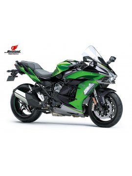 Ninja H2 SX Special Edition +
