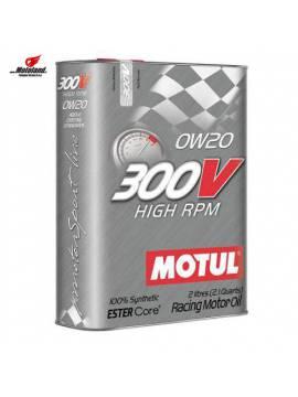 300V HIGH RPM 0W20 2L