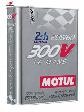 300V LE MANS 20W60 2L