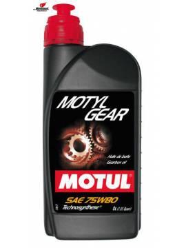 MOTYLGEAR 75W-80 1L