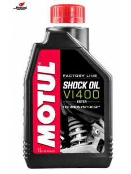 SHOCK OIL FL 1L