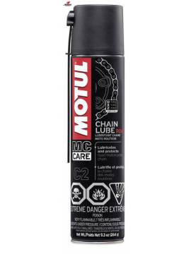 C2 CHAIN LUBE ROAD 400ml