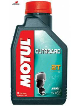 OUTBOARD 2T 1L