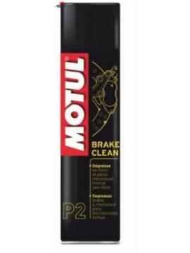 P2 BRAKE CLEAN 400ml