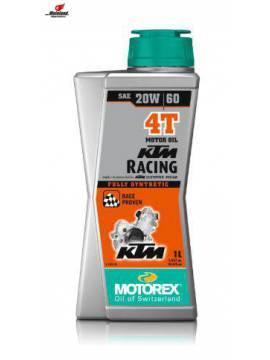 KTM RACING 4T 20W60 1L