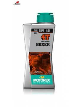 BOXER 4T 5W40 1L