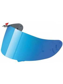 Shoei CW-1 Spectra Blue Visor